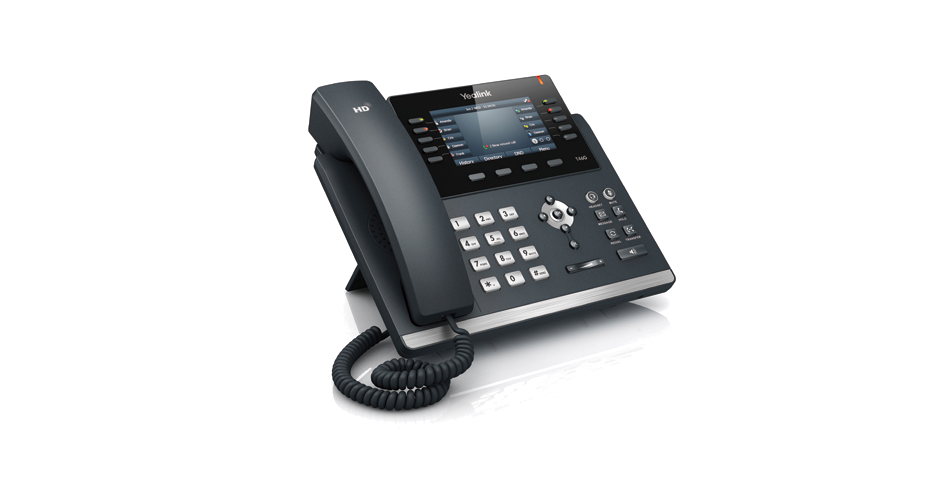 VoIP Hosted Service