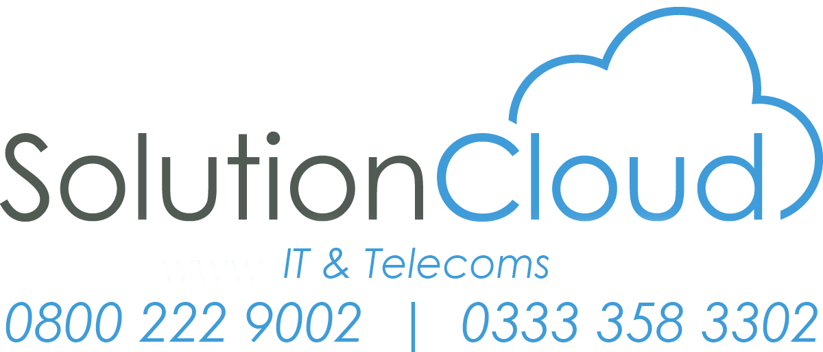 Solution Cloud